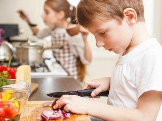 استقلال طلبی در کودکان